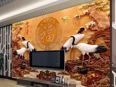 兰州艾格莱雅材料口碑好的竹木纤维快装墙板新品上市——庆阳全屋整装