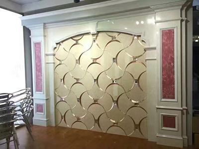 高性价集成墙板当选兰州艾格莱雅材料 兰州发泡轻质隔墙板