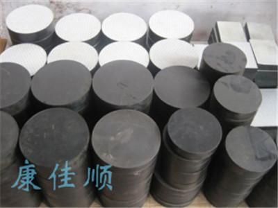 三明橡胶减震器|想买高质量的橡胶垫隔震就到康佳顺工程科技