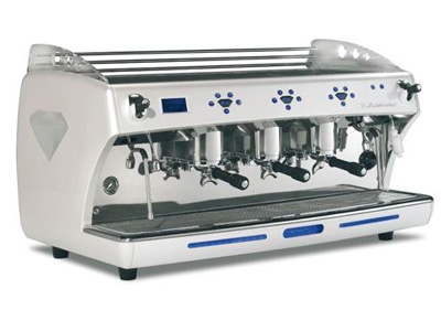 白银咖啡机价格-甘肃品牌好的咖啡机生产厂家