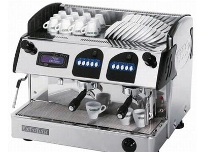 甘肃咖啡机供应商_兰州哪里有供应有品质的咖啡机