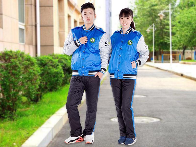 中學生校服市場_他衣她服飾,專業的中學生校服供應商