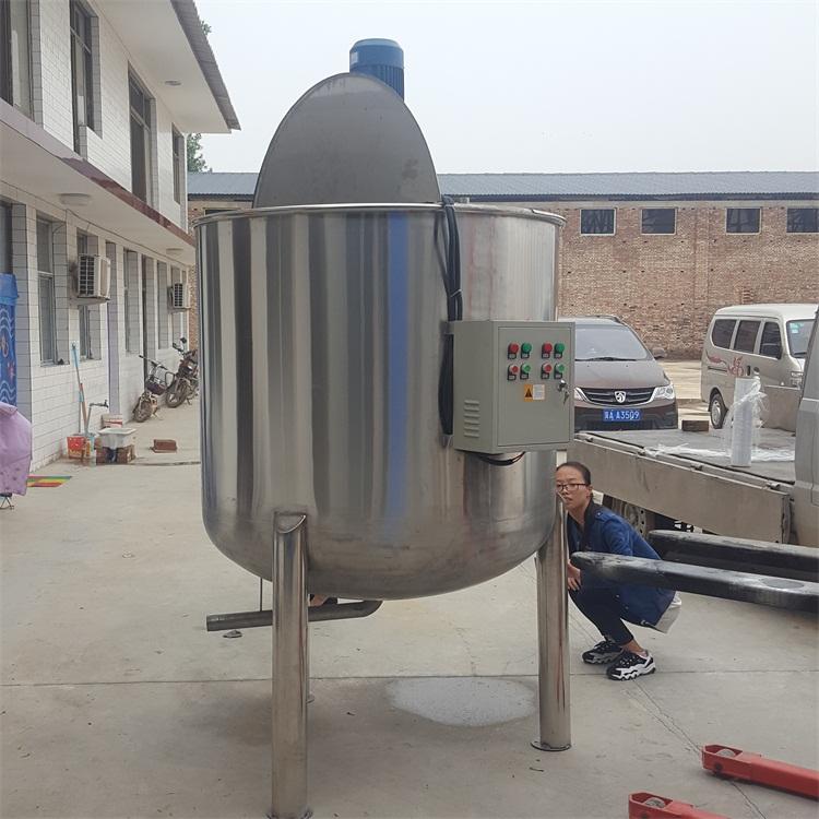 表面活性剂乳化机,石家庄哪里有售卖液体搅拌罐
