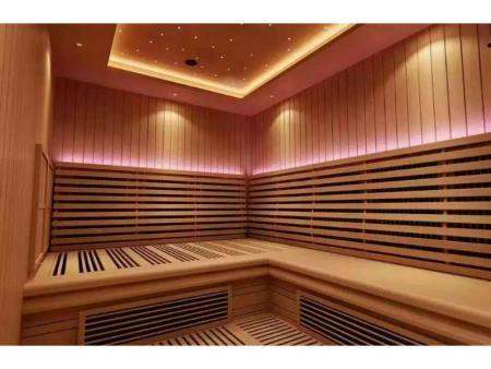 远红外桑拿房设计代理_泉州价格合理的远红外桑拿房推荐