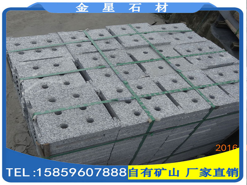 芝麻白石材工厂