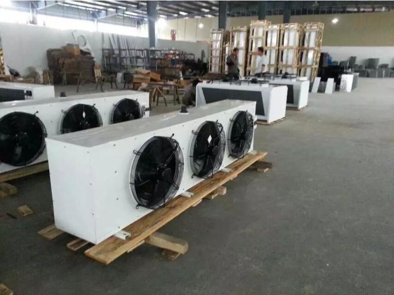 泉州哪里可以买冷库冷风机?泉州永宏冷气设备厂家供应