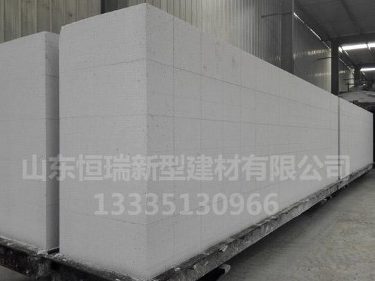 蒸压加气混凝土墙板价格 想要购买耐用的蒸压加气混凝土墙板找哪家