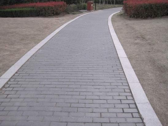 青灰色透水砖优质供应商|植草砖