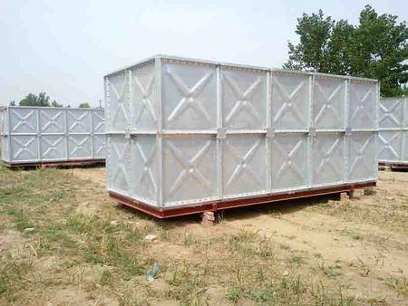 不銹鋼水箱如何保養——三棟水箱