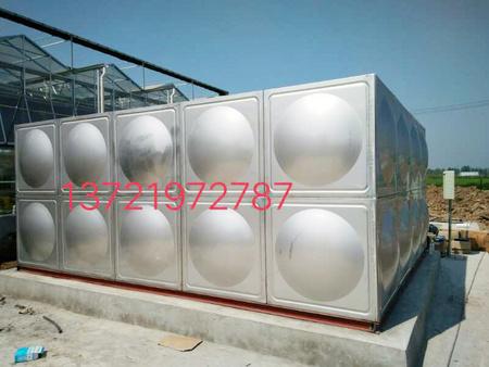 三栋机电专业供应不锈钢水箱_价位合理的不锈钢水箱