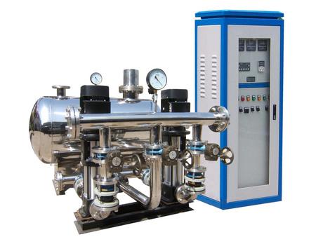 无负压变频供水设备经销商_三栋机电无负压变频供水设备怎么样