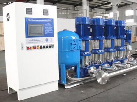变频供水设备哪里好-三栋机电无负压供水设备价钱怎么样