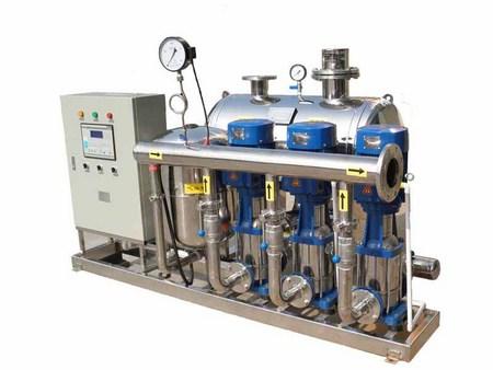 采购无负压变频供水设备 三栋机电价格划算的无负压变频供水设备出售