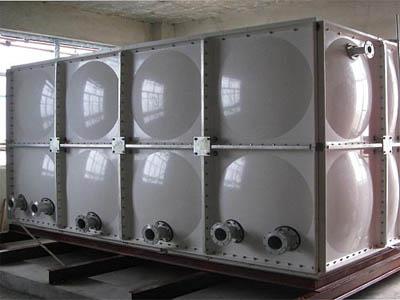 玻璃钢生活水箱当选莆田鑫源不锈钢制品-泉州不锈钢水箱定做