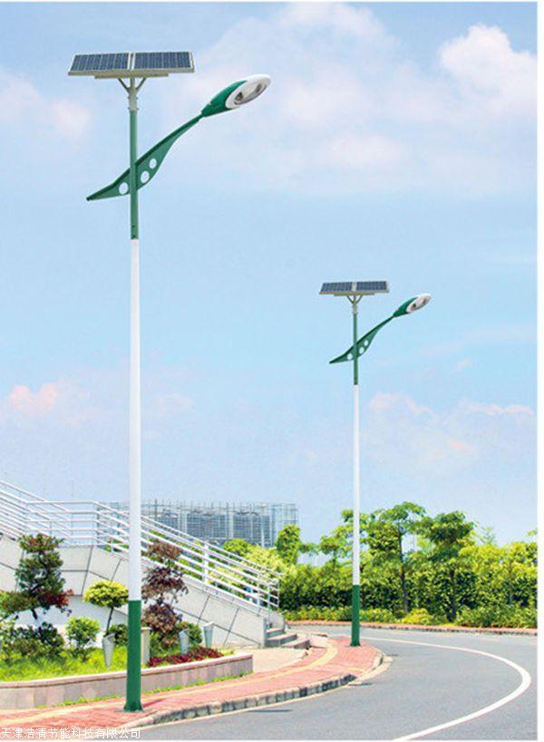 想买物超所值的太阳能路灯就来浩清节能-天津太阳能路灯厂家