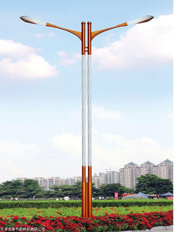 天津太陽能路燈-怎樣才能買到物超所值的鐵桿路燈