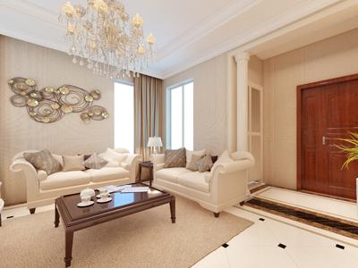 威海金诺专精威海装修,装修除味,客厅装潢