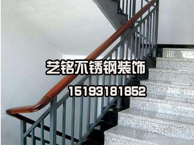 兰州楼梯扶手哪家好-甘肃艺铭不锈钢装饰出售报价合理的楼梯扶手