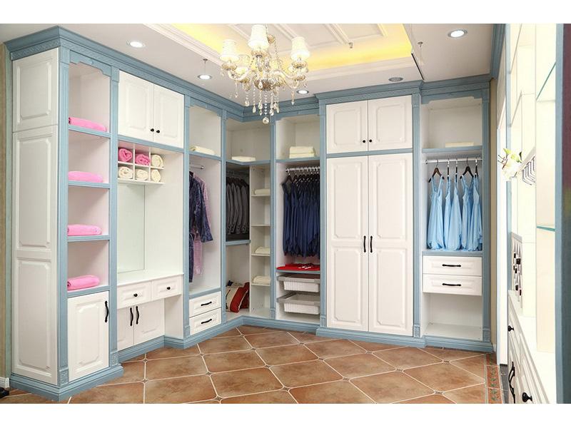 兰州衣柜价格_供应兰州性价比高的整体家具