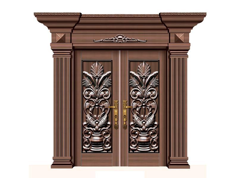 上海铜浆大门_哪儿有卖质量好的铜浆大门