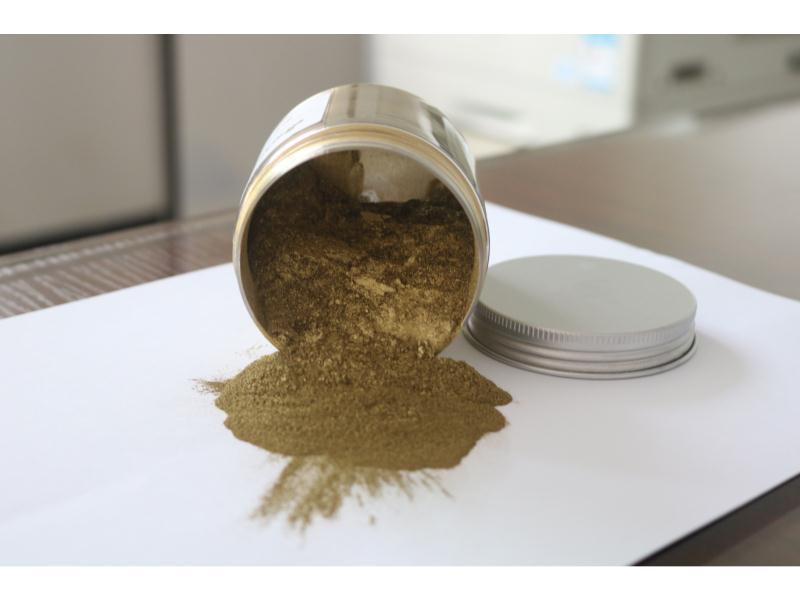万丰金属粉材料公司提供泉州地区优良的铜金粉,铜金粉公司