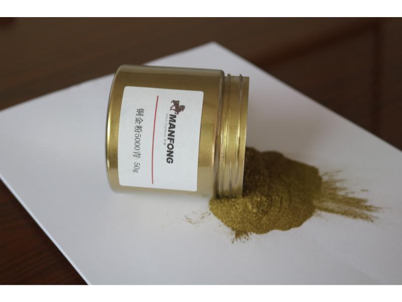 哪里买有品质的铜金粉-铜金粉公司