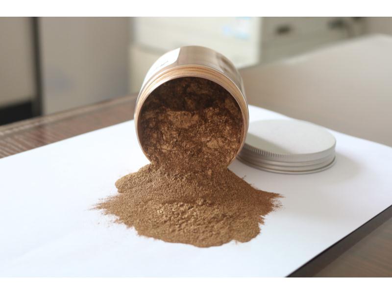 现在实在的铜金粉公司价格行情 -铜金粉