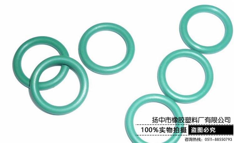 氟硅橡胶O型圈适用于石油、化工机械等行业的发展