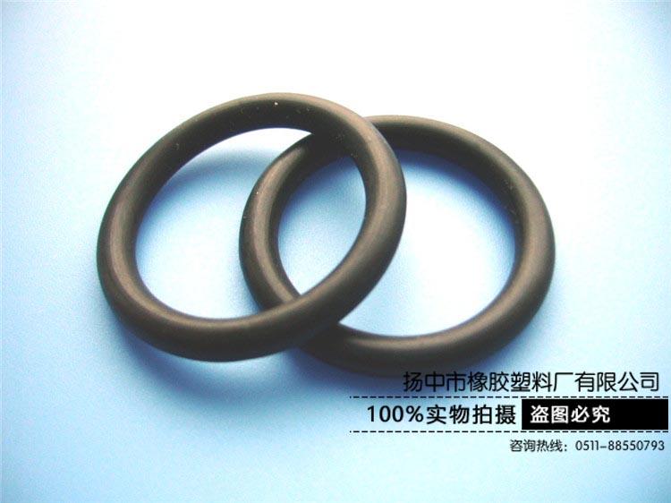 耐低温性能的杜邦氟胶O型圈