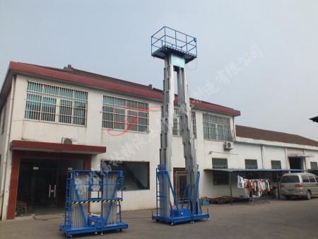 质量可靠的套缸式升降机供销-苏州自行式升降机