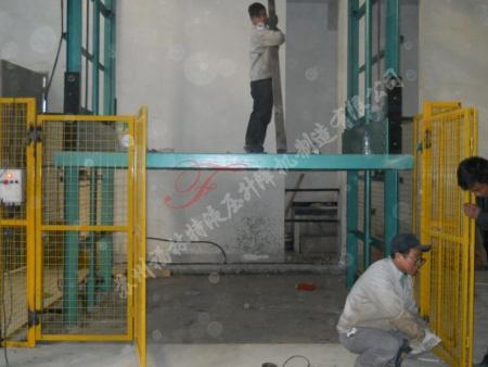 苏州高质量的导轨式升降机出售 广州导轨式液压升降机公司