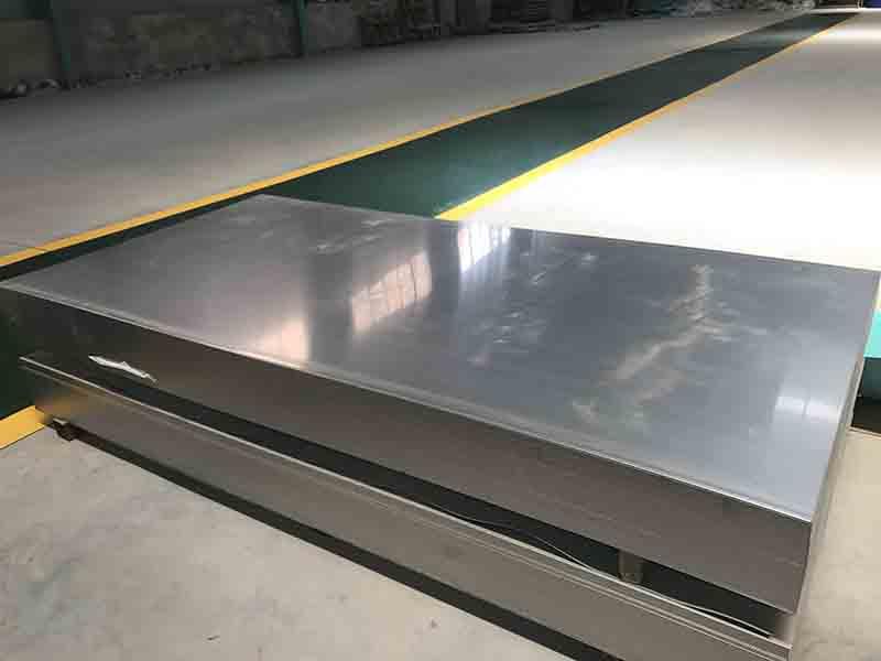 诚挚推荐销量好的不锈钢板——陇南不锈钢板