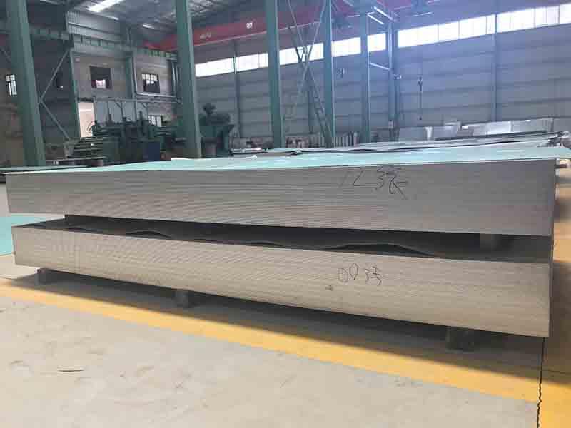 畅销的不锈钢板哪个品牌好 -不锈钢配件公司