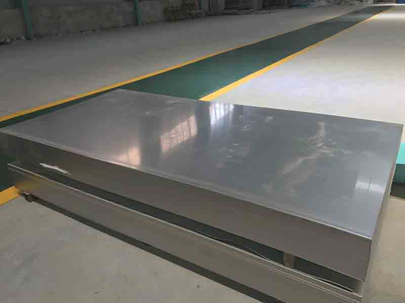 兰州哪里有卖质量硬的不锈钢板-青海不锈钢板
