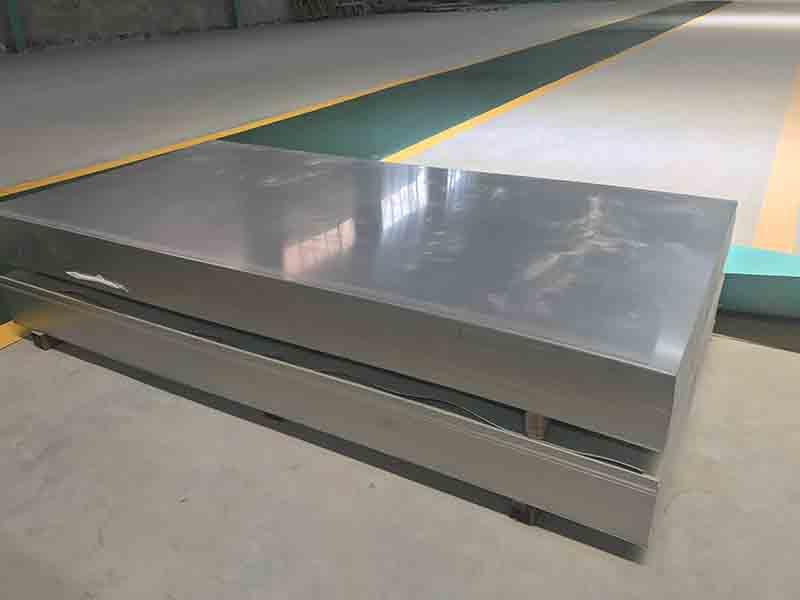 兰州琪琳不锈钢提供兰州地区优良的不锈钢板_玉树不锈钢板
