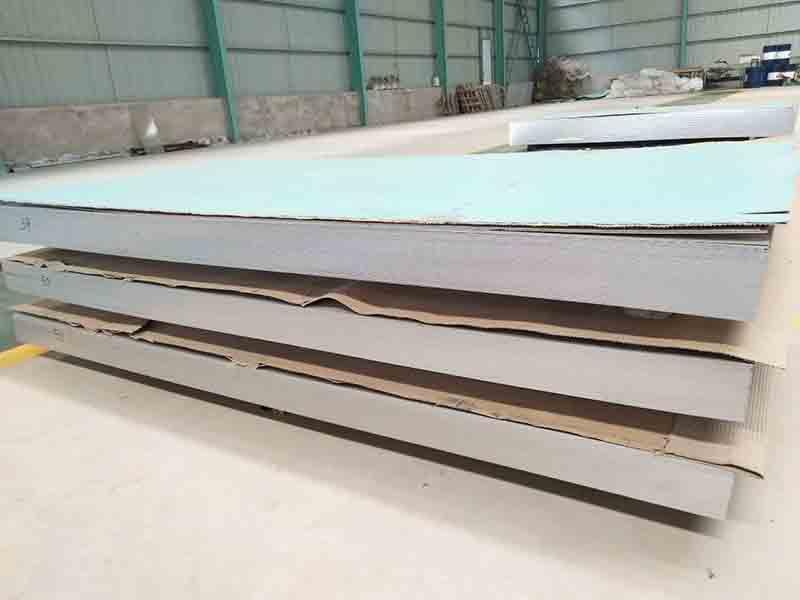 宁夏不锈钢板厂家,兰州琪琳不锈钢为您供应优质不锈钢板钢材