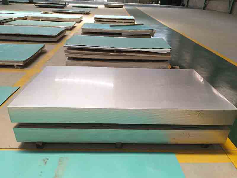 阿克苏不锈钢板,品质卓越的不锈钢板生产商——兰州琪琳不锈钢