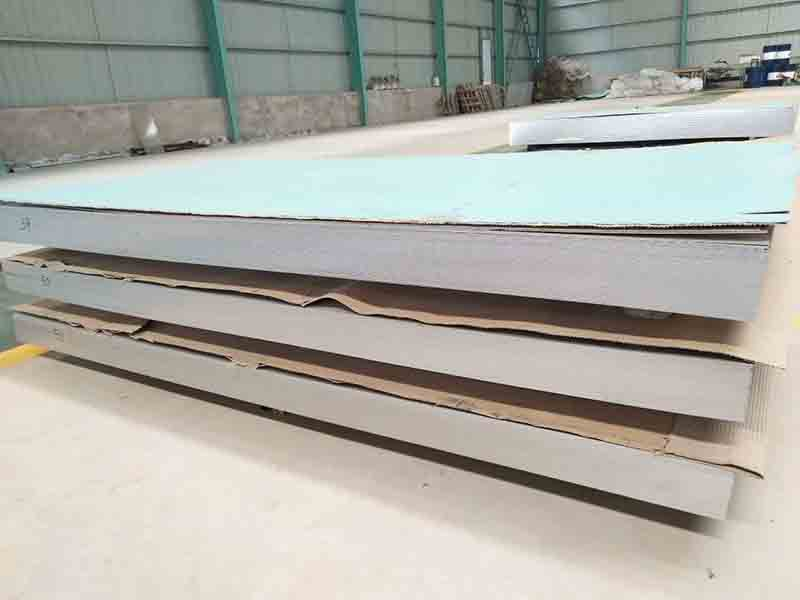 青海不锈钢拉丝加工厂家-兰州优质的不锈钢板生产厂家
