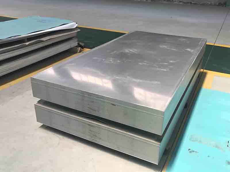 不锈钢卷板——最知名的不锈钢板是由兰州琪琳不锈钢提供