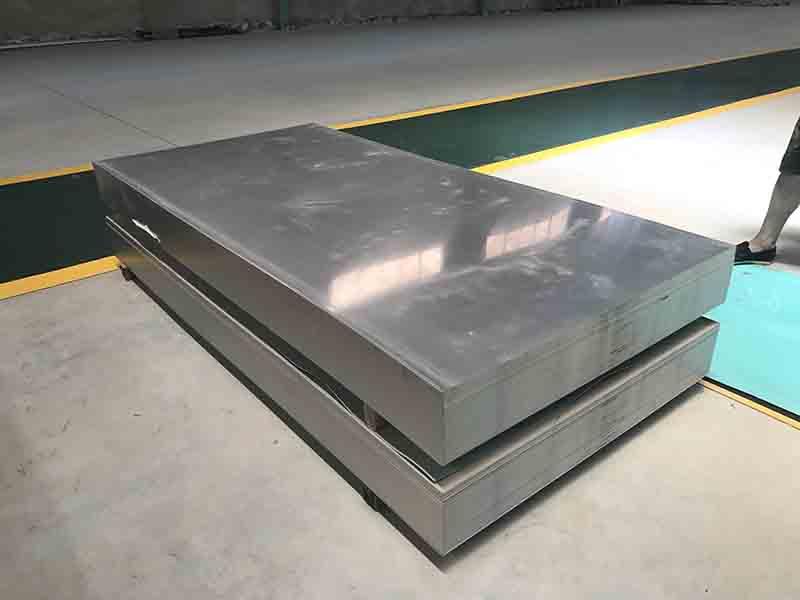 哪有供应好的不锈钢板|白银不锈钢板