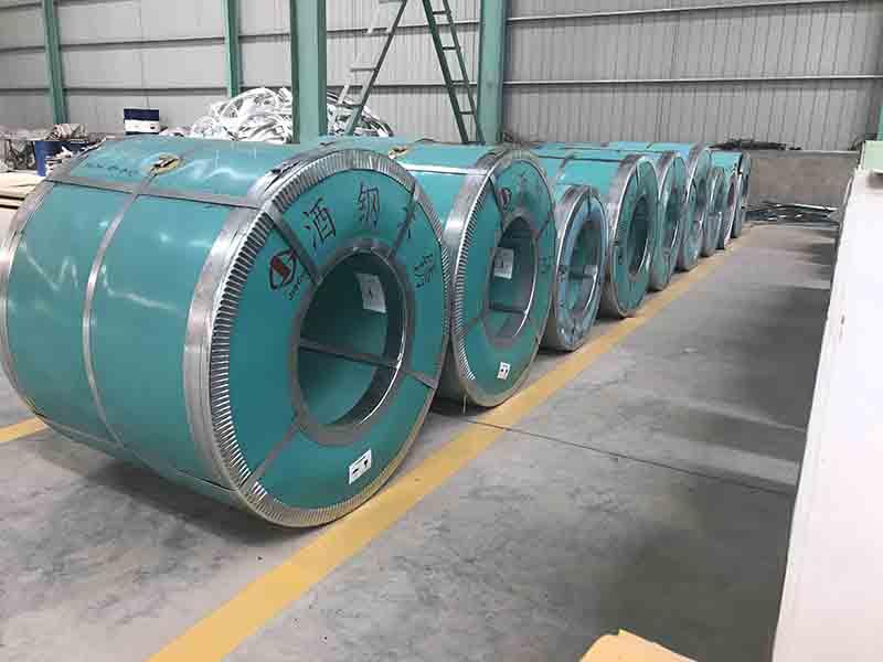 兰州专业的不锈钢板生产厂家 海南不锈钢板