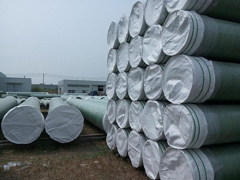 蘭州玻璃鋼壓力管道|信譽好的玻璃鋼壓力管道供應商_甘肅開創