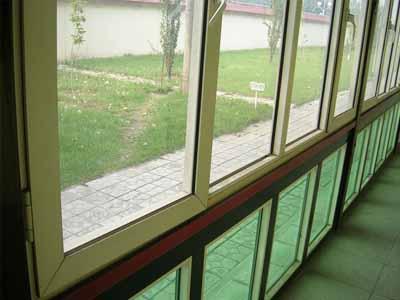 蘭州門窗_在哪能買到價格適中的門窗呢