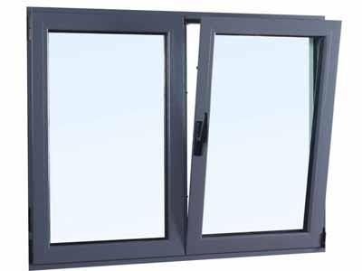 兰州铝合金门窗_大量出售好的铝塑复合门窗