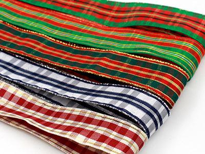 丝带印刷,具有口碑的苏格兰格子缎带选哪家