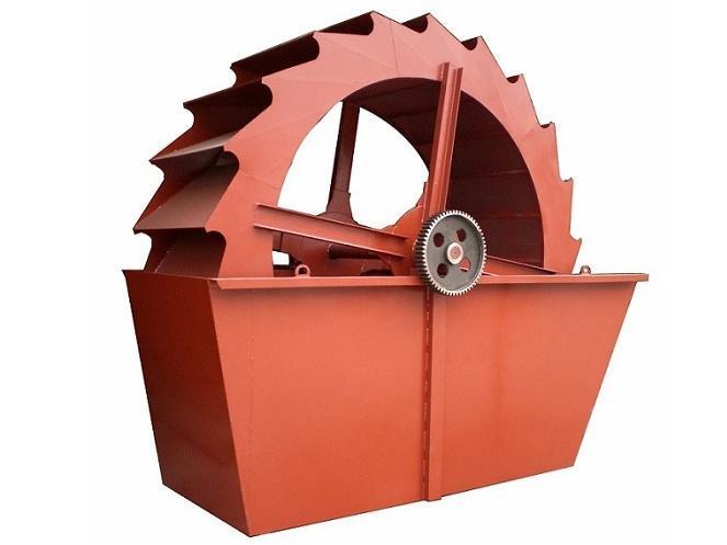 宁夏轮式洗砂机厂家|质量好的轮式洗砂机在哪买