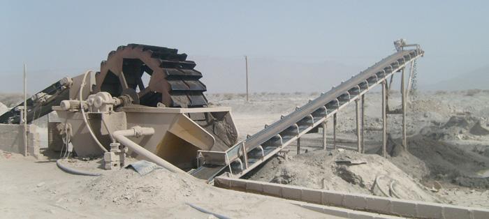 陜西洗砂機廠家-濟工機械_信譽好的洗砂機提供商