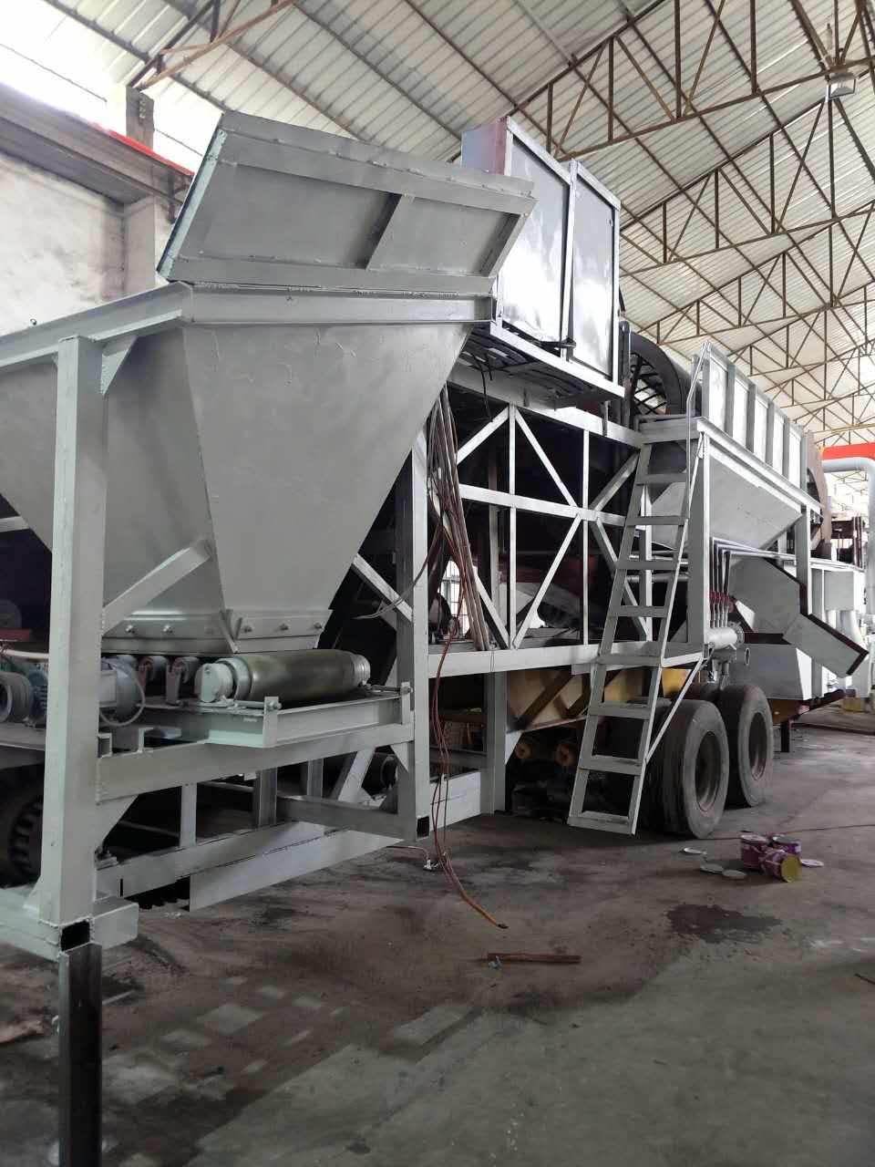 三明洗砂机厂家-耐用的洗砂机济工机械供应