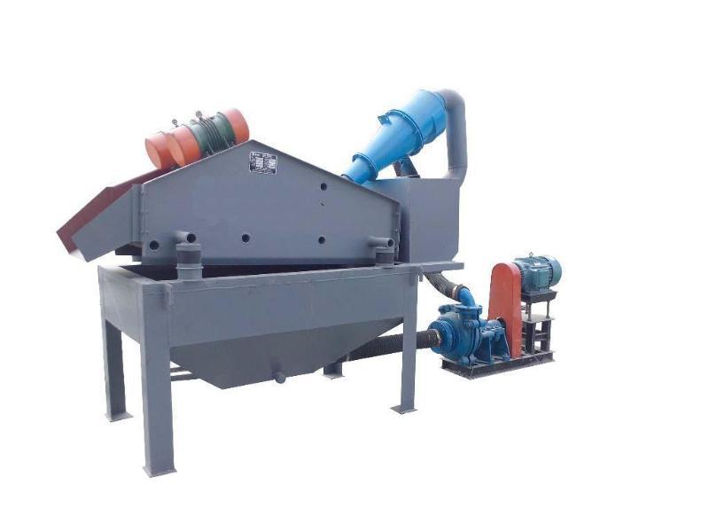 细沙回收机供应 想买实惠的细沙回收机,就来济工机械