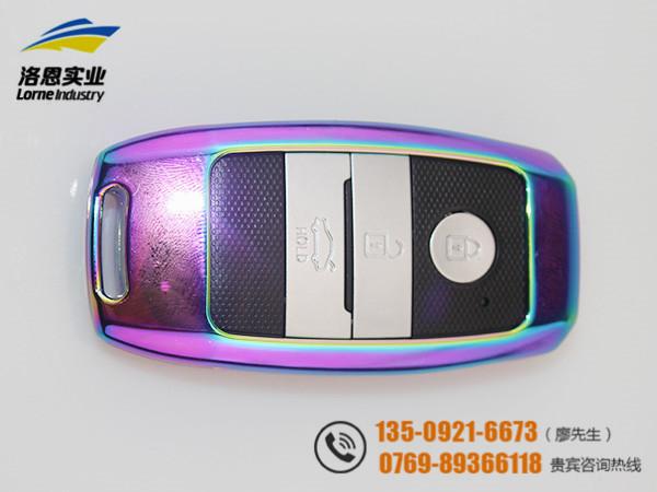 长安汽车钥匙扣|热销东莞的高品质汽车保护壳